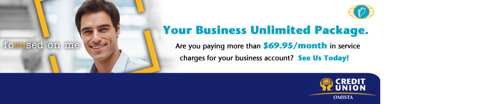 Business Unlimited Package